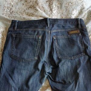 Burberry Brit 34x32 Jeans